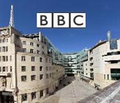 BBC Tours + CBBC Tours in London and Salford