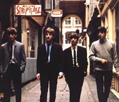 Beatles Walking Tour of London