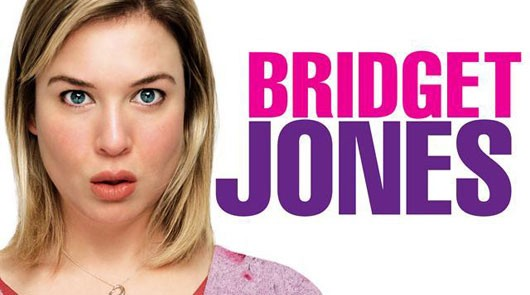 Bridget Jones Tour of Locations
