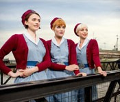 Call the Midwife Tour of Locations [OFFICIAL]