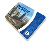 Oyster Card - Save Money Travelling Around London