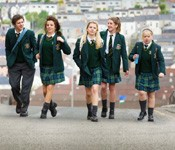 Derry Girls Walking Tour
