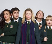 Derry Girls Tour of Belfast