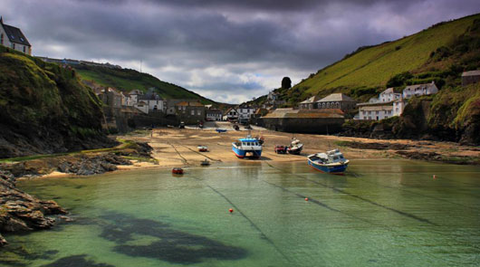 Can't wait for Series 8 of Doc Martin? Take a Doc Martin Tour