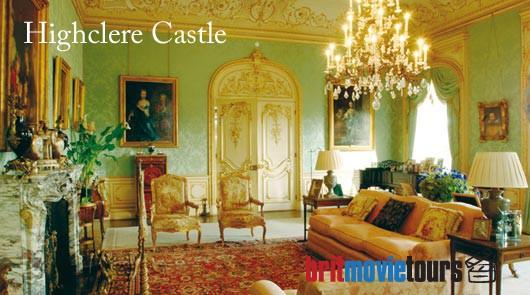 Downton Abbey Private Tours