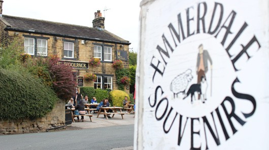 Emmerdale and Coronation Street Tours