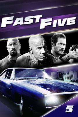 'Fast Five