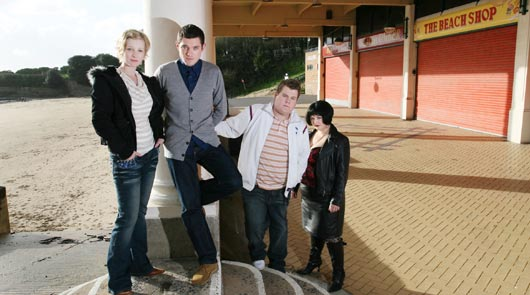 Gavin and Stacey Tour [OFFICIAL]
