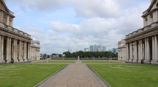 Greenwich Tour of Film Locations - ORNC 3