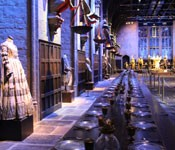 Warner Bros Studio Tour London plus Harry Potter Locations Tour