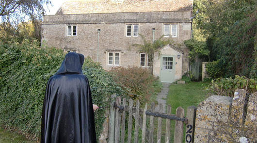 Harry Potter Tour of Gloucester and Lacock