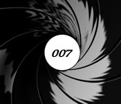 Who's going to be the next James Bond?