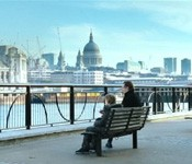 Love Actually Tour with Last Christmas, Notting Hill & Four Weddings Sites