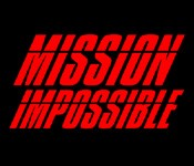 Mission Impossible Tour of London
