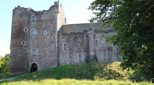 Outlander Tours