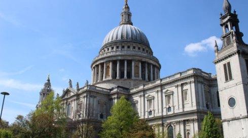 Panoramic tour London