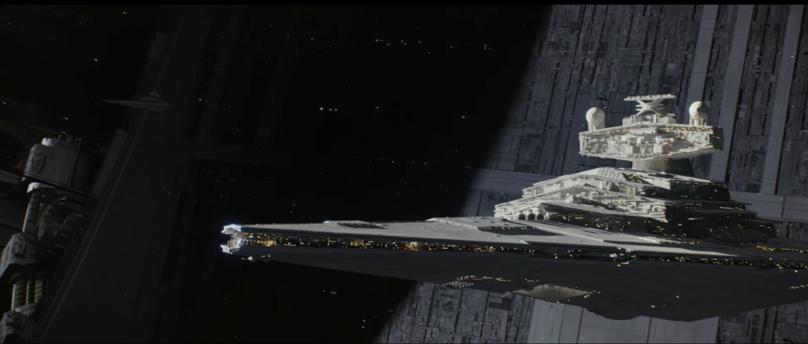 New Star Wars Film – Rogue One