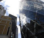 Scenes On-Screen London Walking Tour