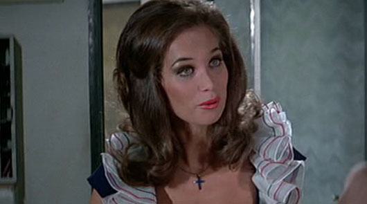 Valerie Leon - Private Meeting and Signing