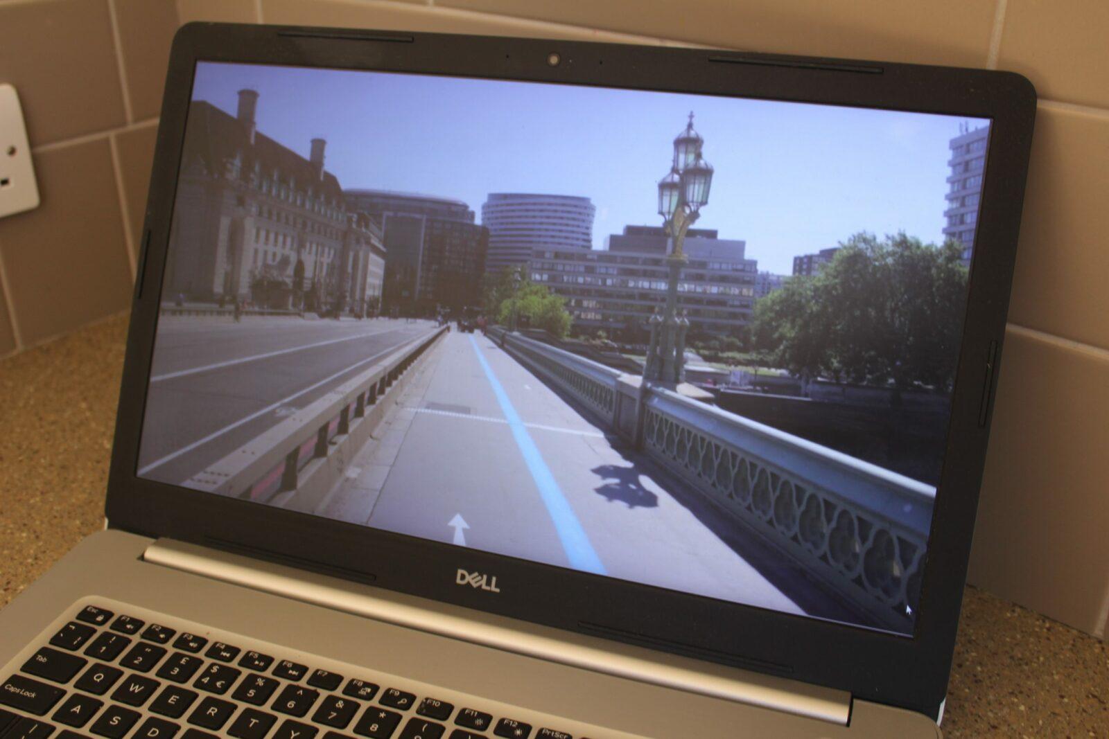 Virtual London Tours