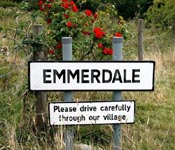 Emmerdale Location Tour