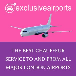 Best London Airport Taxi and Minicab Transfers