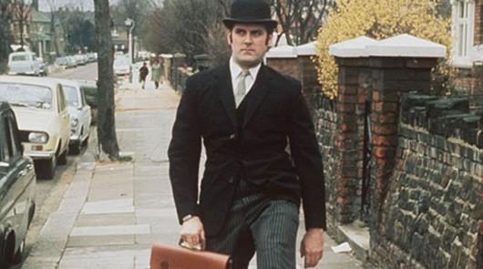Monty Python Tour of London