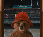 Paddington Bear™ Tour of London by Black Taxi