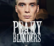 Peaky Blinders Taxi Tour of Liverpool by [OFFICIAL]