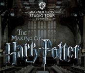Harry Potter Studio Tour London plus Film Location Tour